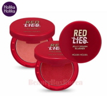 HOLIKAHOLIKA Jelly Dough Blusher 6g [Red Lies Collection]